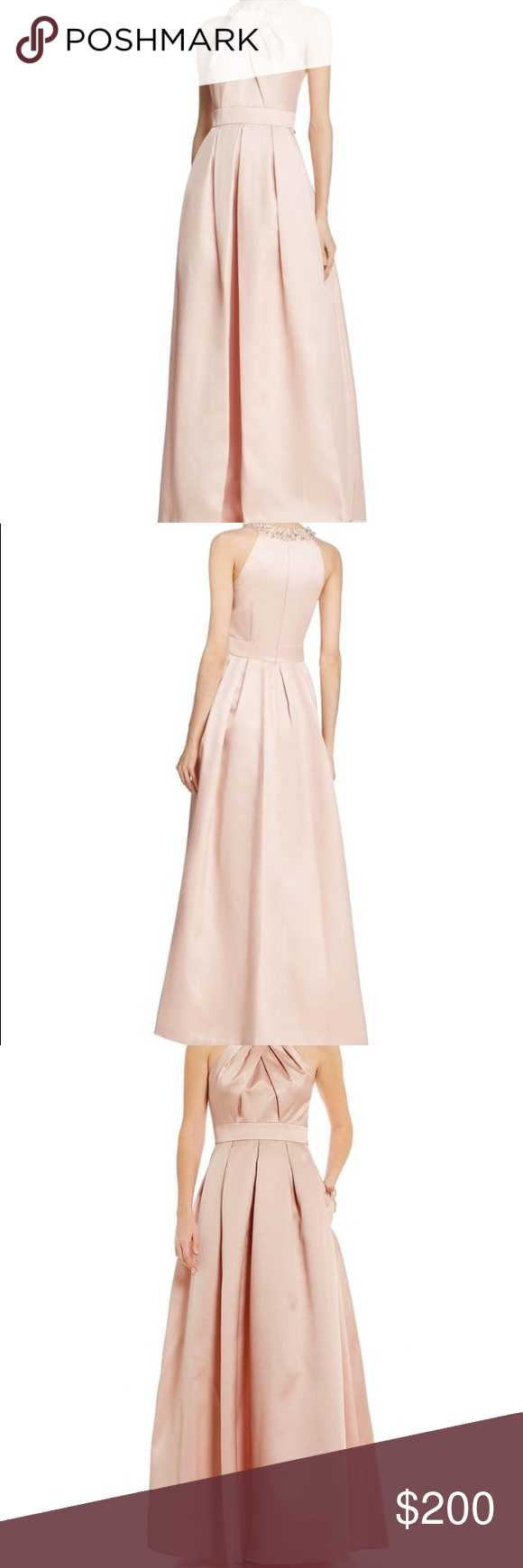 Eliza j gown dress prom gowns and prom