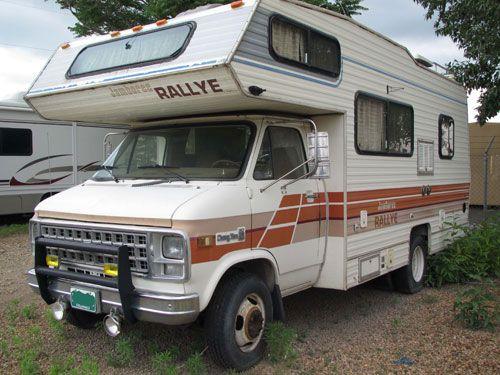 1982 Fleetwood Jamboree - Boulder, CO #7046627935 Oncedriven