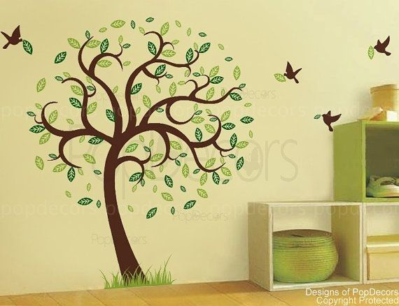 Never miss this - - Handmade Tree Of Life wall decor for your family ...