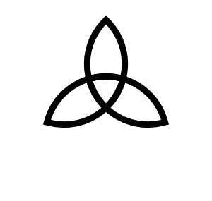 Celtic Triad Mind Body Spirit Might Get This As A First Tattoo