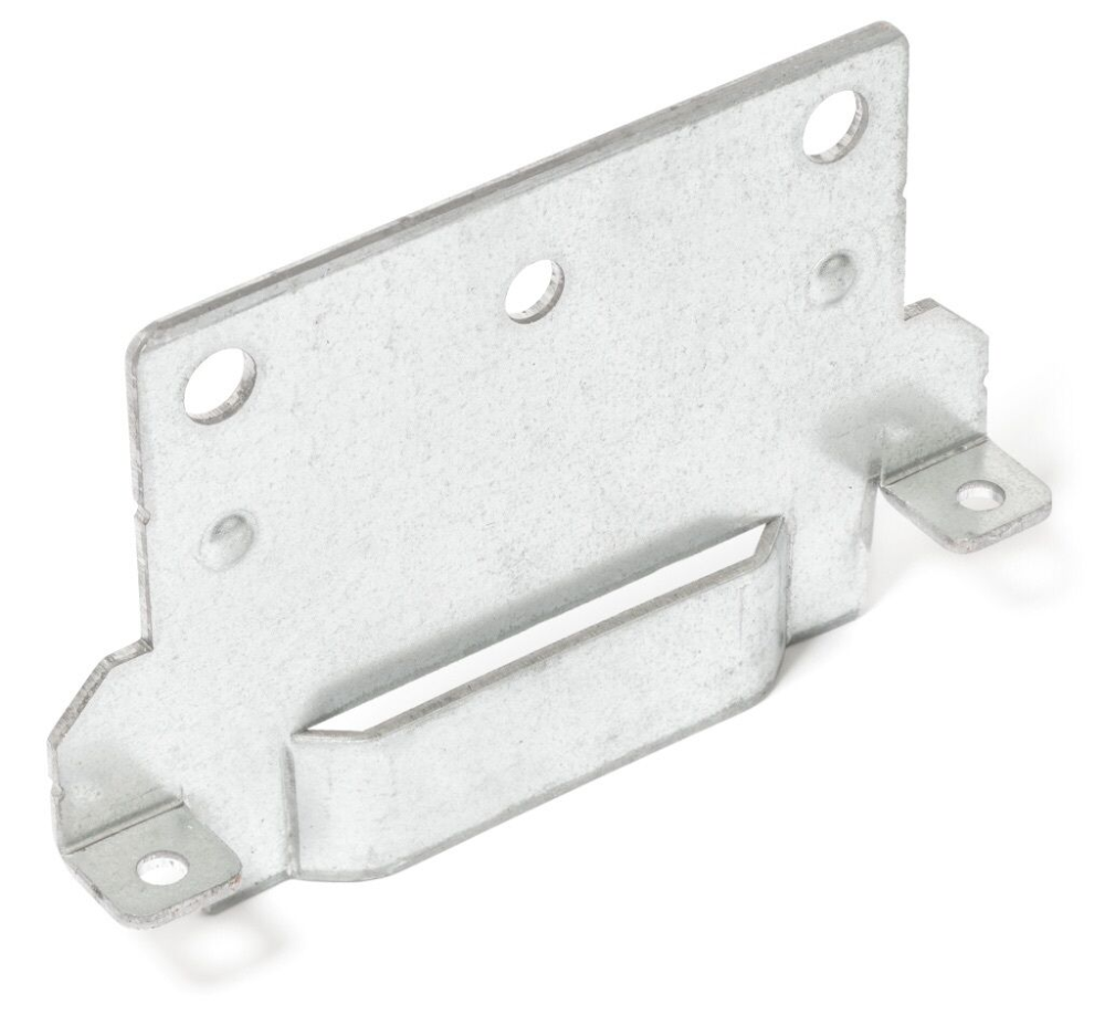 Details about 2 IKEA 116791 BED FRAME MOUNTING PLATE FITS