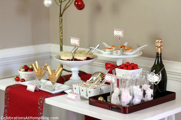 Appetizer Party Celebrations At Home Holiday Entertaining Appetizers Entertaining Appetizers Christmas Cocktail Party