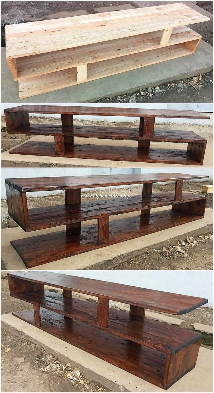 50 Diy Recycled Wood Pallet Ideas Diy Home Ideas Wood Pallets