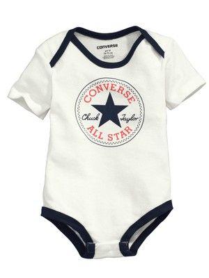 baby converse clothes