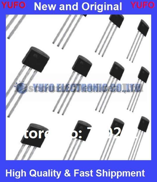 Free Shipping 10x BF241 (FAI) NPN RF Amplifier All