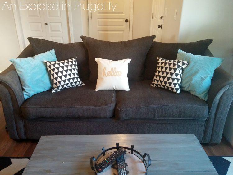 DIY No Sew Throw Pillows & DIY No Sew Throw Pillows | Diy throws Throw pillows and Pillows pillowsntoast.com