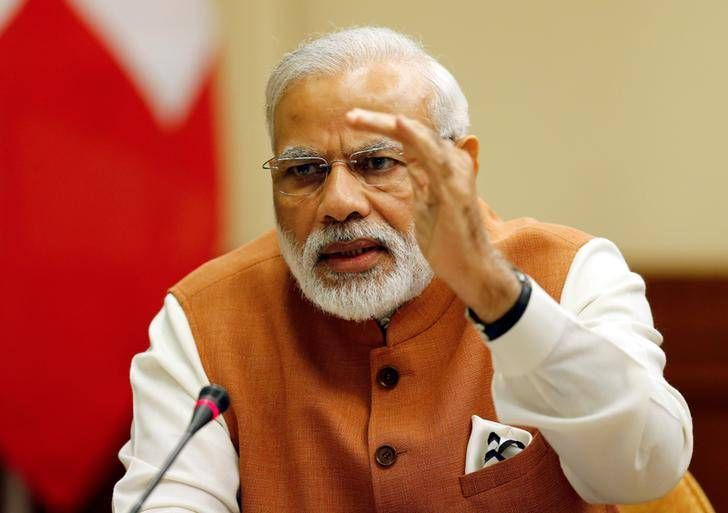 Indian Army surgical strikes: The armed forces must be very capable if a nation has to be strong: PM Modi - Times of India