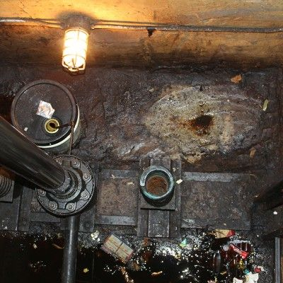 What you can read next | Elevator Pit Waterproofing | Canning