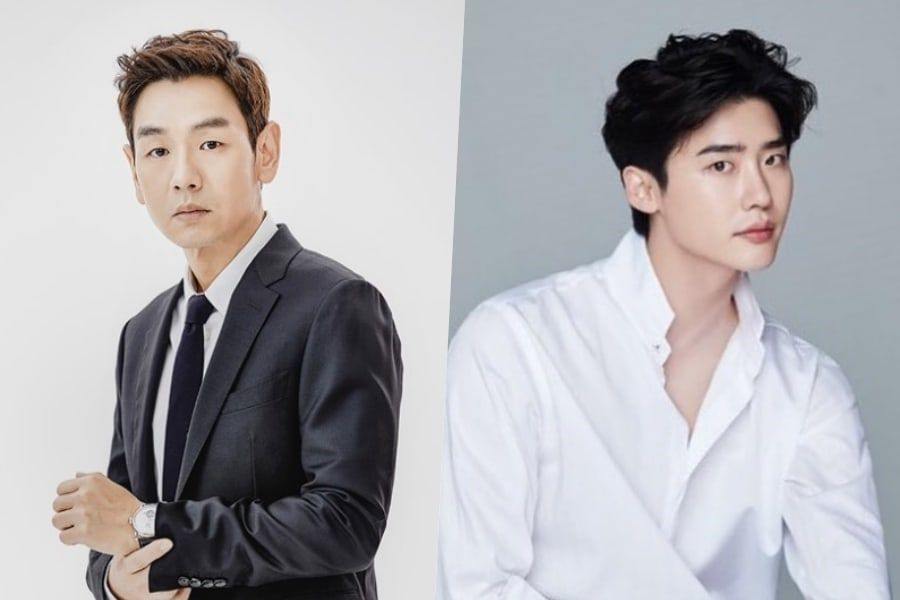 Actor Kim Tae Woo To Join Lee Jong Suk's Upcoming Drama