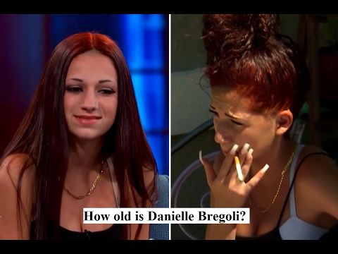 Bregoli dani Danielle Bregoli