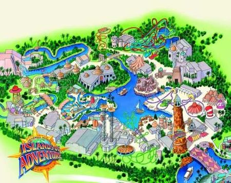 Universal Studios Islands Of Adventure Florida Theme Parks Com Islands Of Adventure Florida Theme Parks Universal Islands Of Adventure