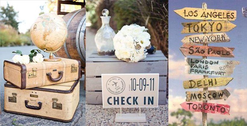 Top partecipazioni matrimonio tema viaggio - Cerca con Google  BP42