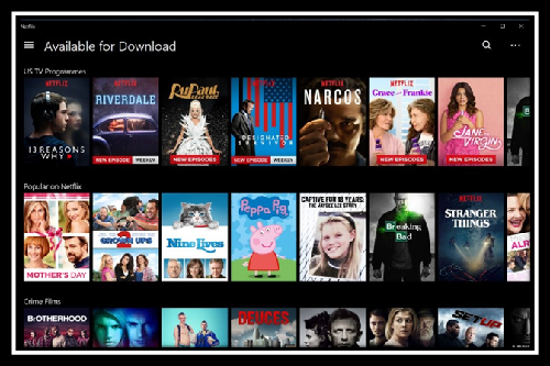 Netflix Free APK Download – for Android iOS and PC