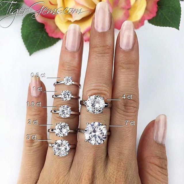25 Ct Diamond Stud Earrings
