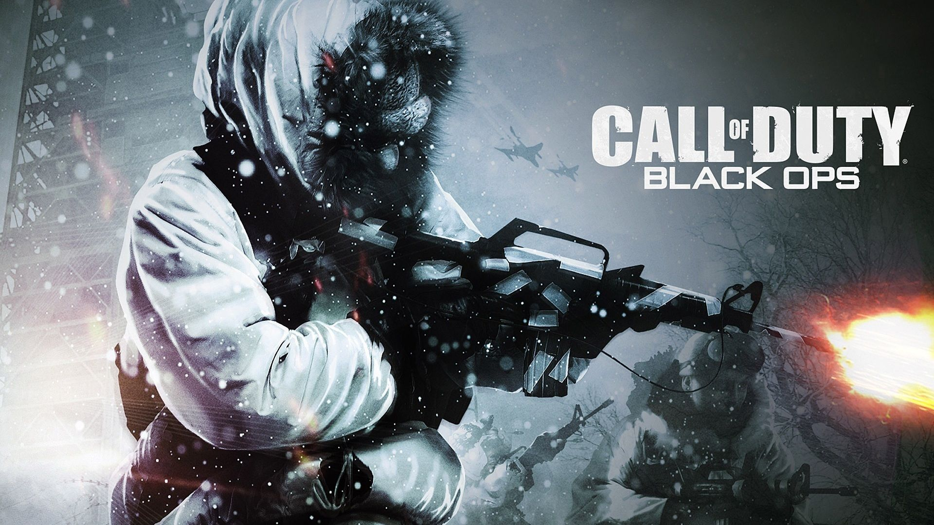 Widescreen Wallpapers Call Of Duty Wallpaper 1920x1080 Call Of