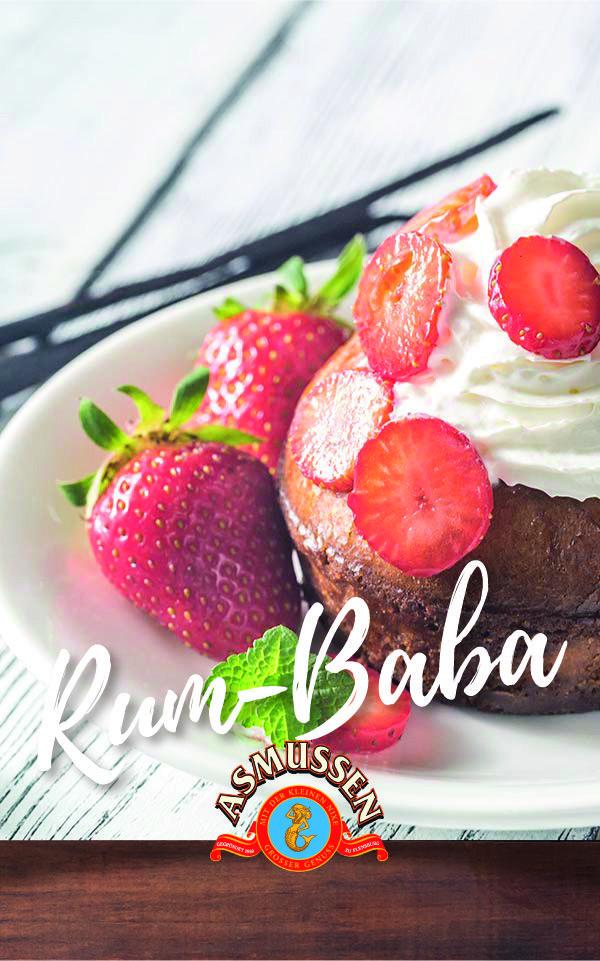 Rum-Baba