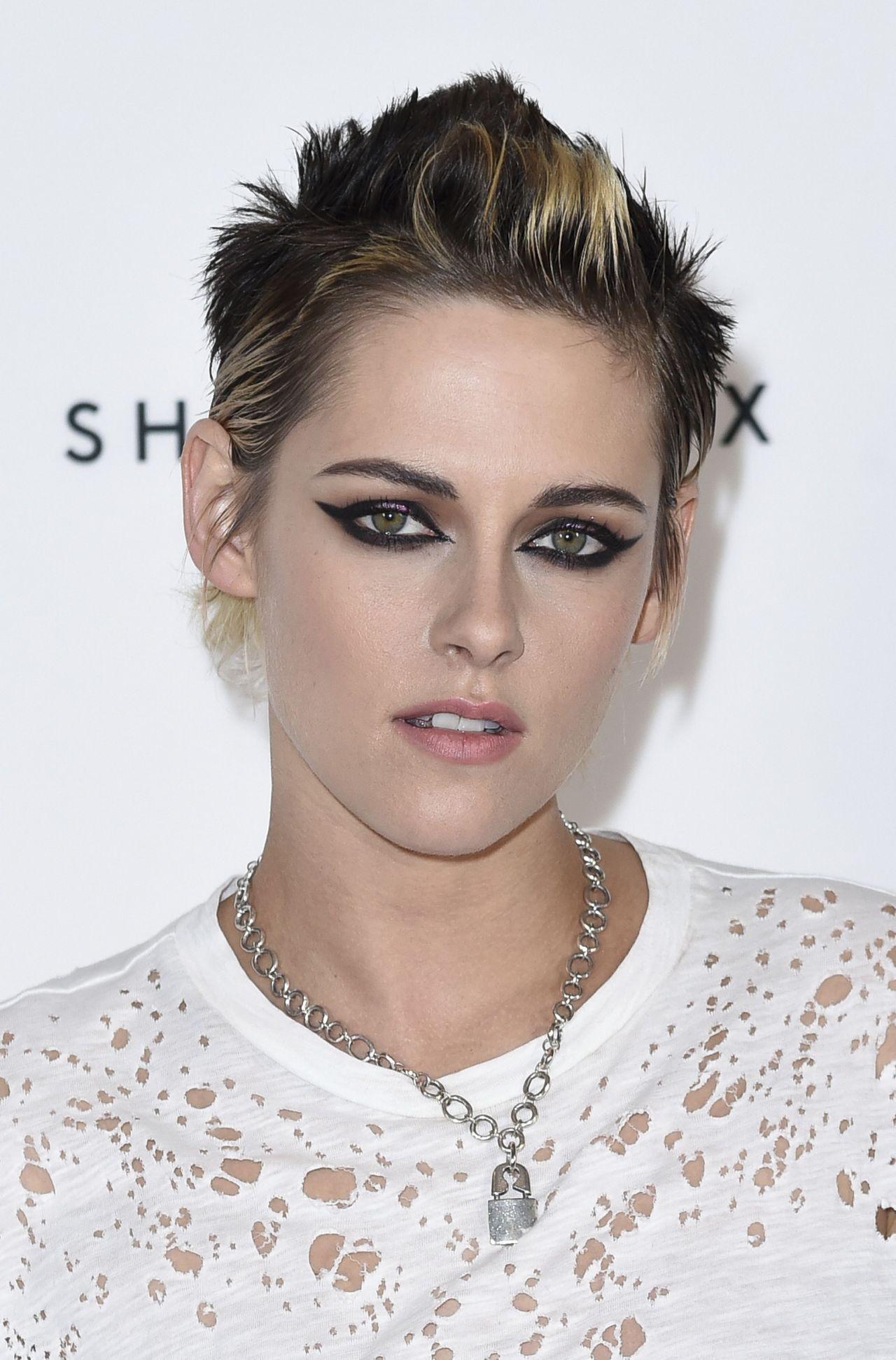 Kristen Stewart KristenStewart Come Swim Premiere in Los