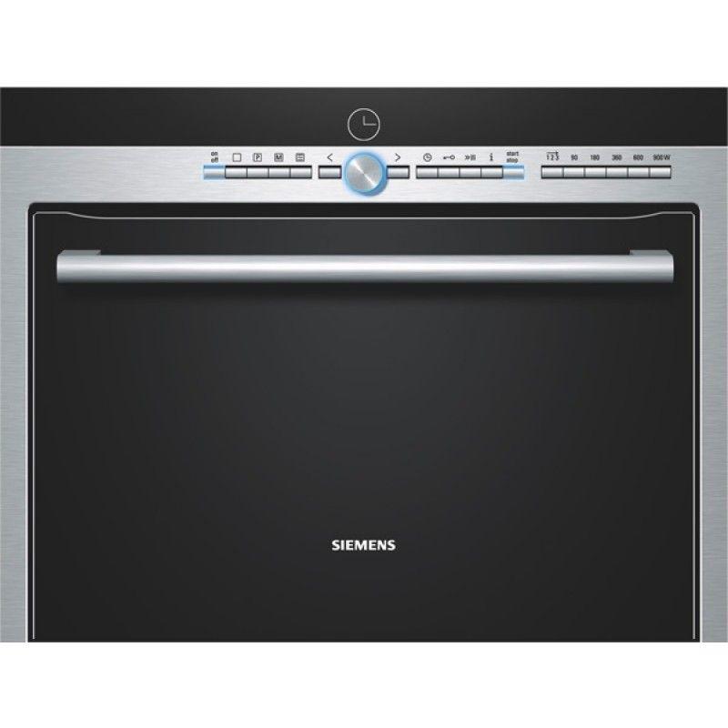 SIEMENS oven met magnetron HB86P575 pyrolyse | keukens | Pinterest ...