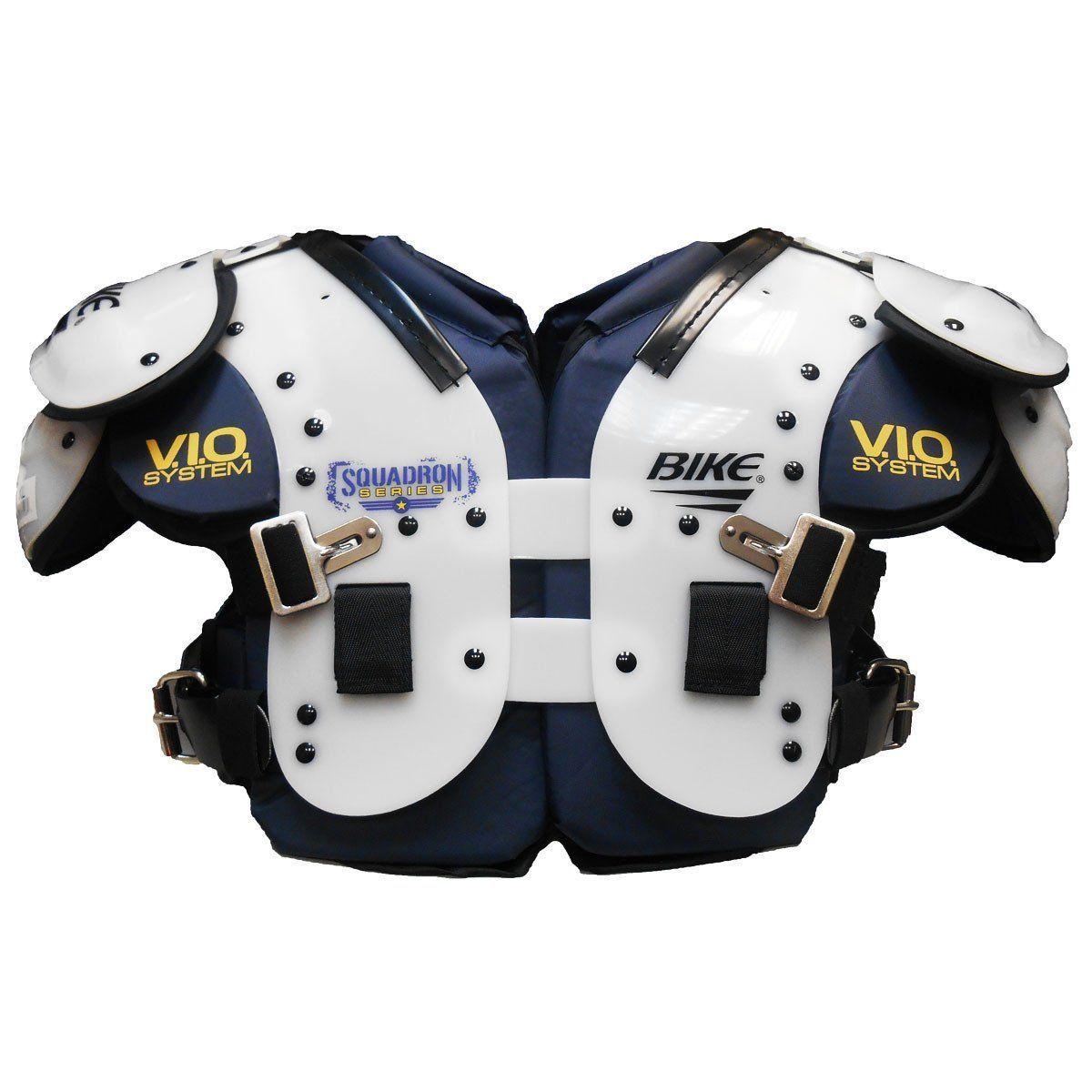 Adult football pad shoulder