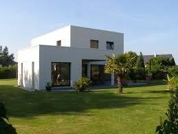 maison moderne normandie
