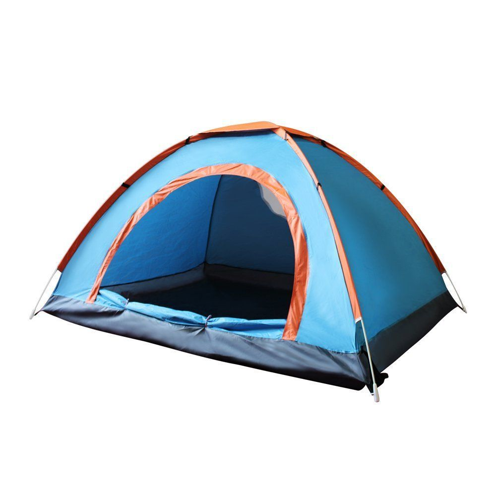 LellyQ 2 Seconds Automatic Pop up Tent2 Person #tent Hiking Instant Set-  sc 1 st  Pinterest & LellyQ 2 Seconds Automatic Pop up Tent2 Person #tent Hiking ...