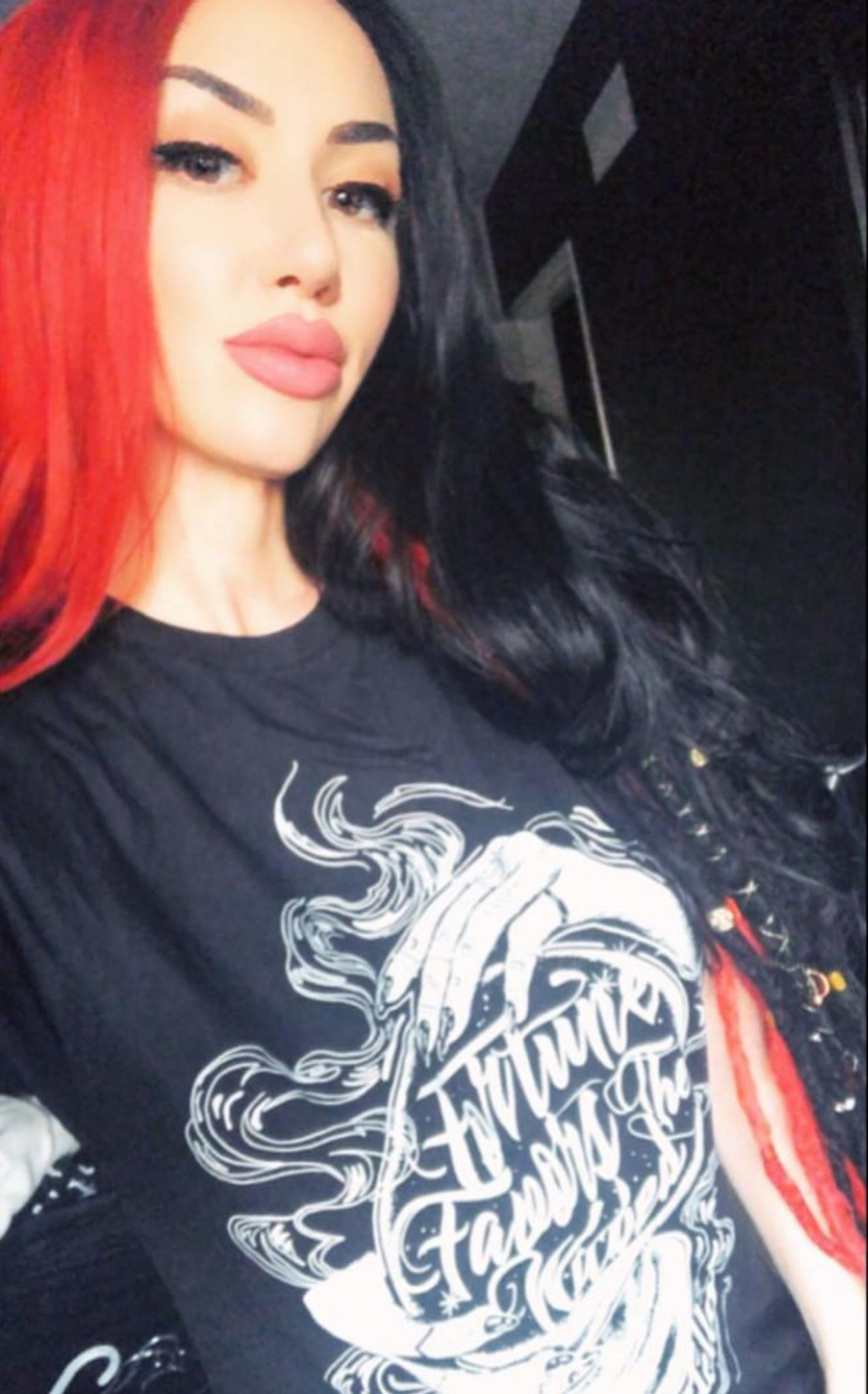 Pin by Bree Thompson on Ash Costello NYD T shirts for