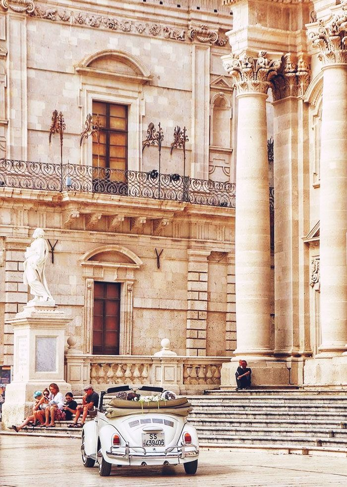 Our Paris Editor's Recent Trip to Sicily & Travel Recommendations
