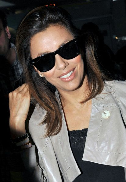 The Genteel perfection of Eva Longoria