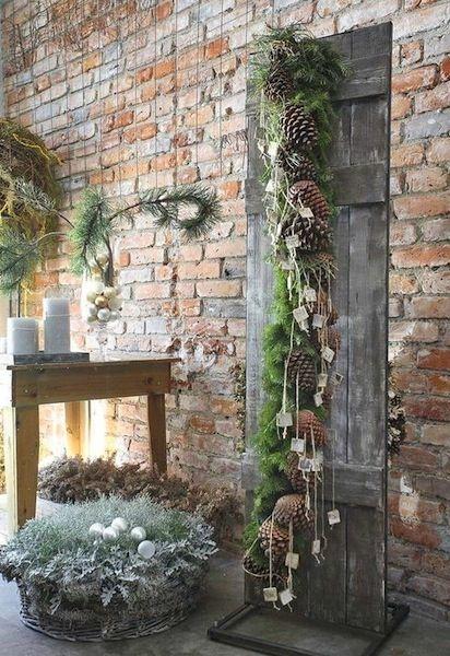 Vintage Christmas Outdoor Decoration Vintage christmas, Decoration