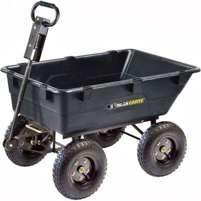 Wagon Rentals From North Strand Beach Service Dump Cart Wheelbarrow Yard Cart