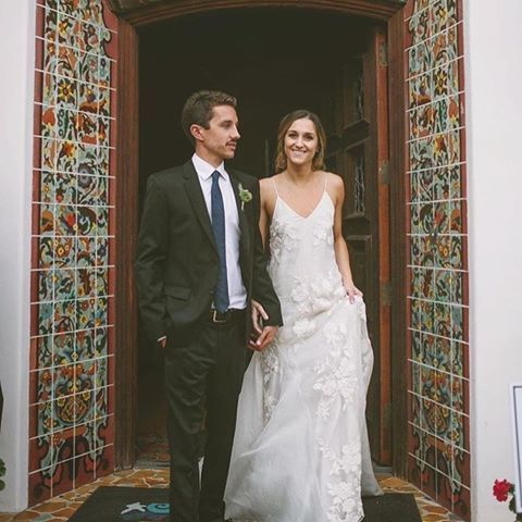 Real Houghton Bride Kellywinterweil In Her Beatrix Gown The Houghton Gown Is Available At Th Houghton Nyc Bridal Nyc Boutiques Houghton Bride