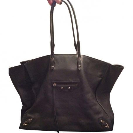 Balenciaga Second Hand Tote Bag On Style Co Uk
