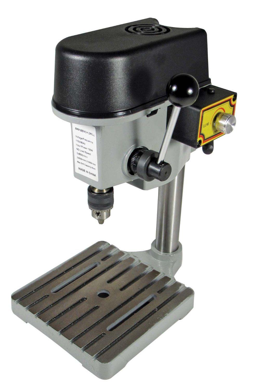 10 Best Bench Top Drill Press In 2020 Unbiased Reviews Drill Press Small Drill Press Metal Working