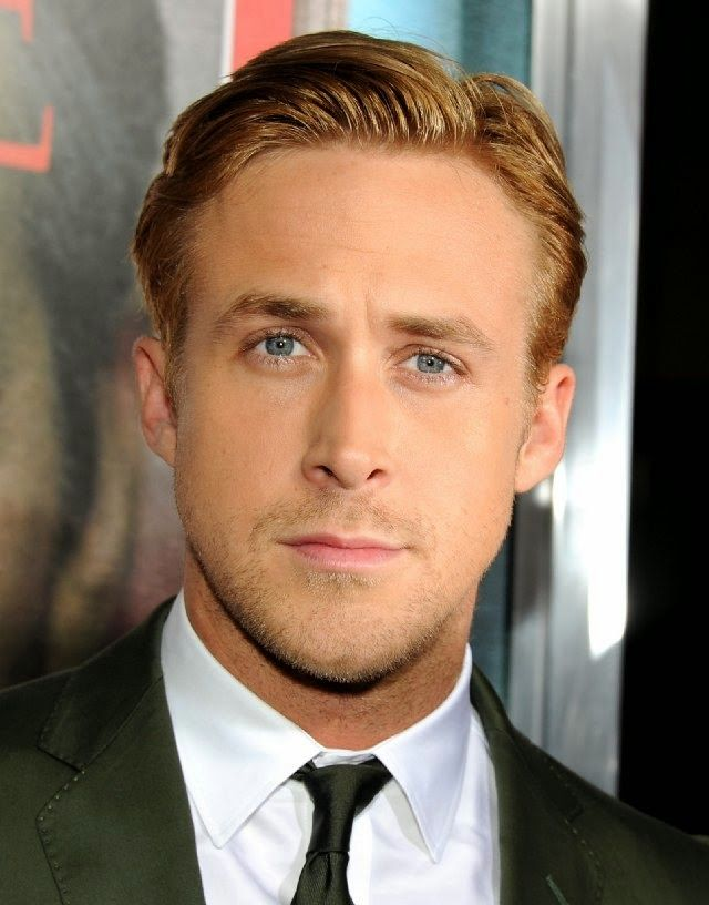 Is Ryan Gosling Our Next Houdini Hairstyles For Thin Hair