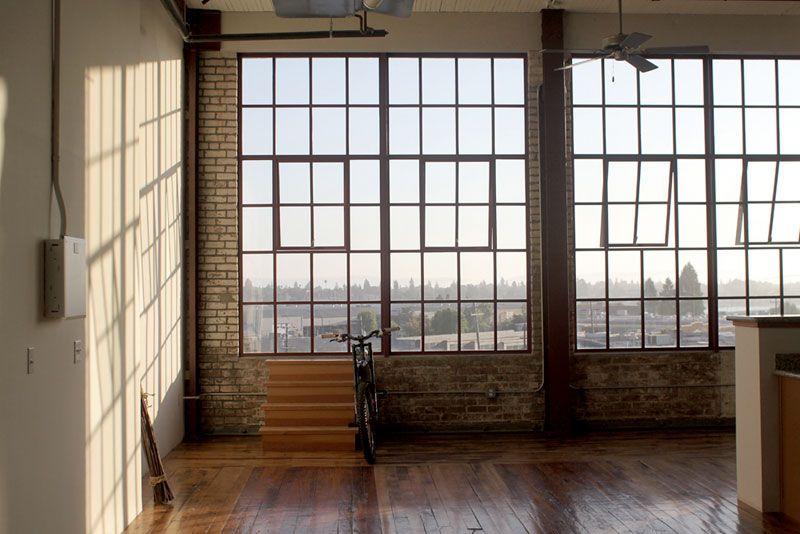 Lovely Loft Windows | Where To Find Warehouse / Loft Windows   PinoyHandyMan Do It