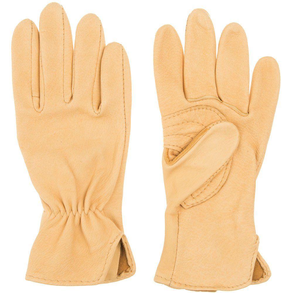 Geier Glove Mens Elkskin Gloves