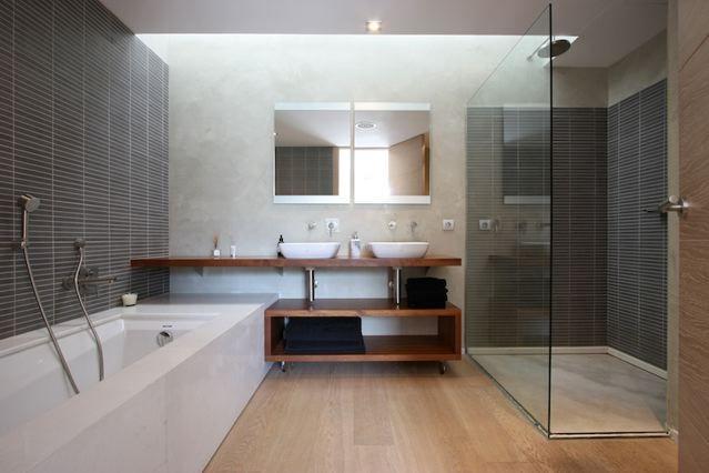 dusche home pinterest sch ner wohnen b der und. Black Bedroom Furniture Sets. Home Design Ideas