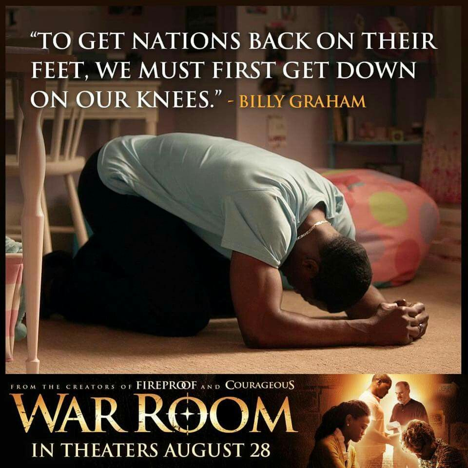 The War Roomwonderful movie sony ad WarRoomMovie