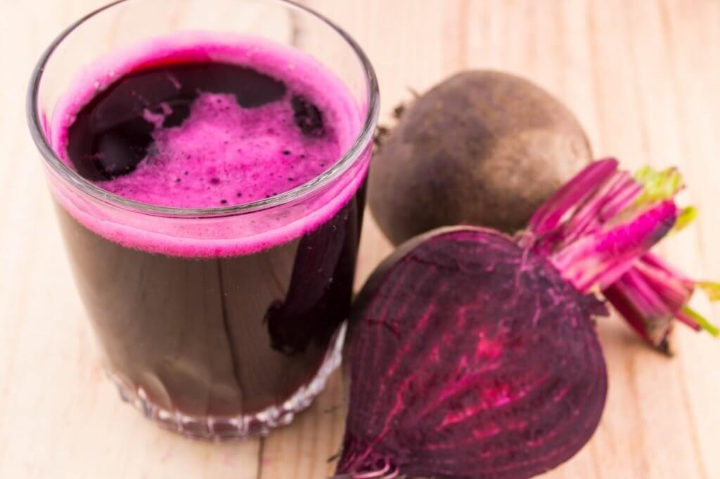 Alimentos para tratar la retención de líquidos