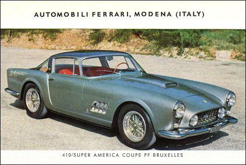 Ferrari 1958