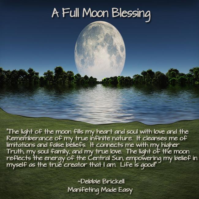 Manifesting Made Easy False Beliefs Full Moon Full Moon Quotes