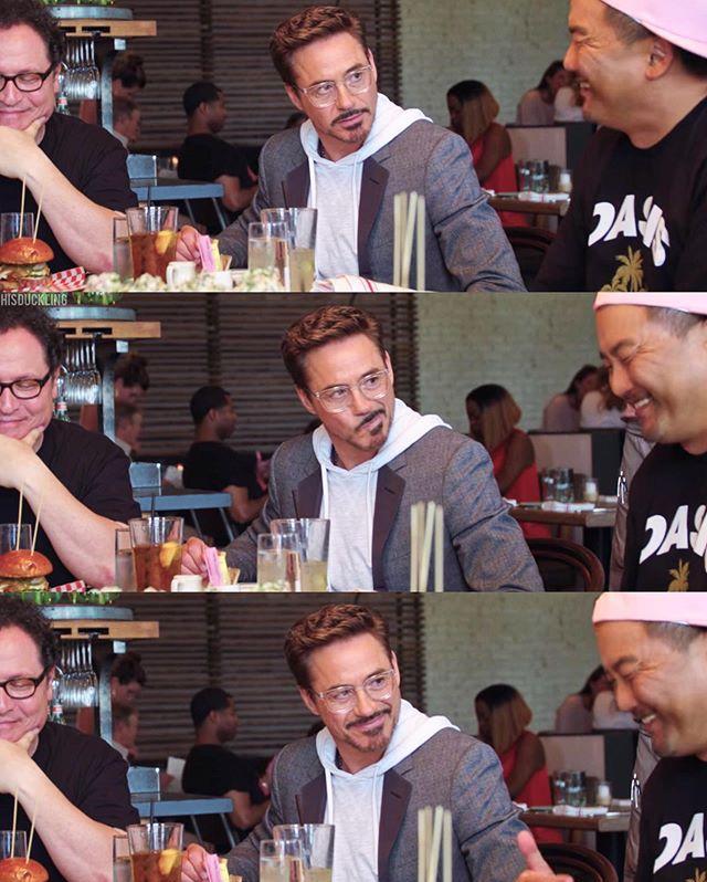 Ghim của binh trên Robert Downey Jr