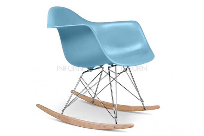 Eames gyngestol interior eames charles eames and
