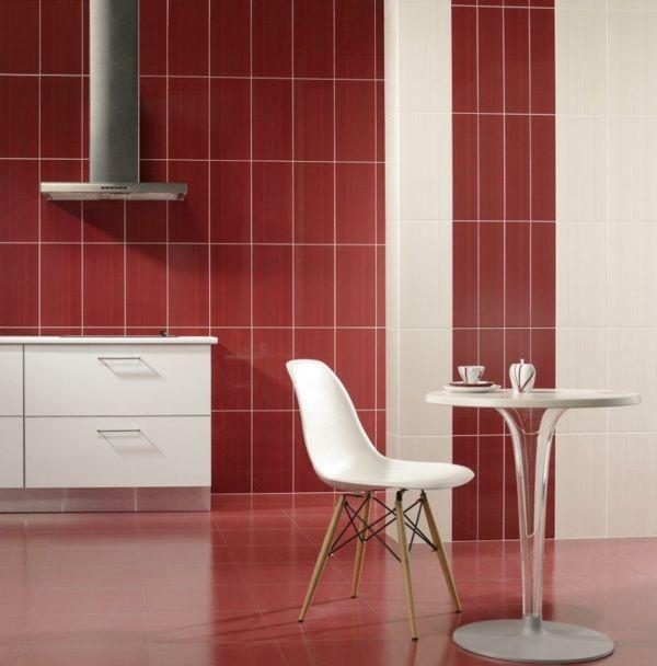 Die richtige Fliesenfarbe für Ihre Küche Ihr Bad aussuchen -   - küche farben ideen