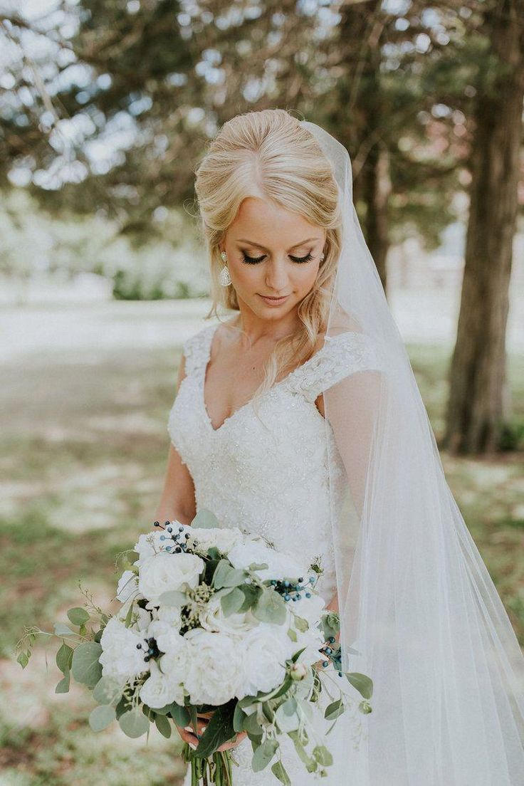 Love this veil! So affordable here too!
