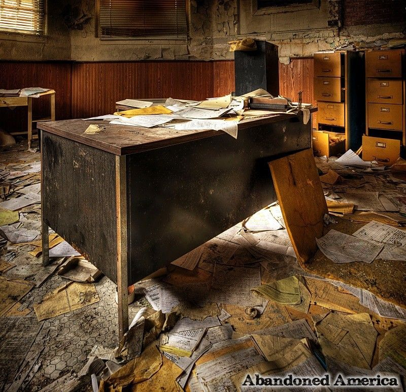 Pin By Megan McGuire On Old And Abandoned: Hospitals