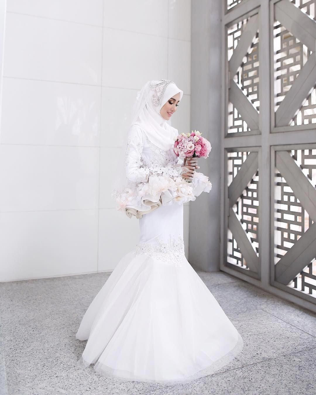 Alia bastamam wedding dress  My dream wedding dress do come true Thank you minaz
