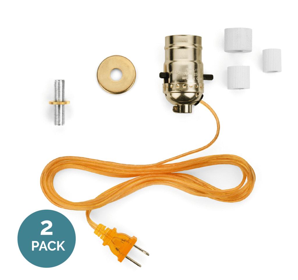 Bottle Lamp Wiring Kit Improvement Ideas In 2019 Bottle