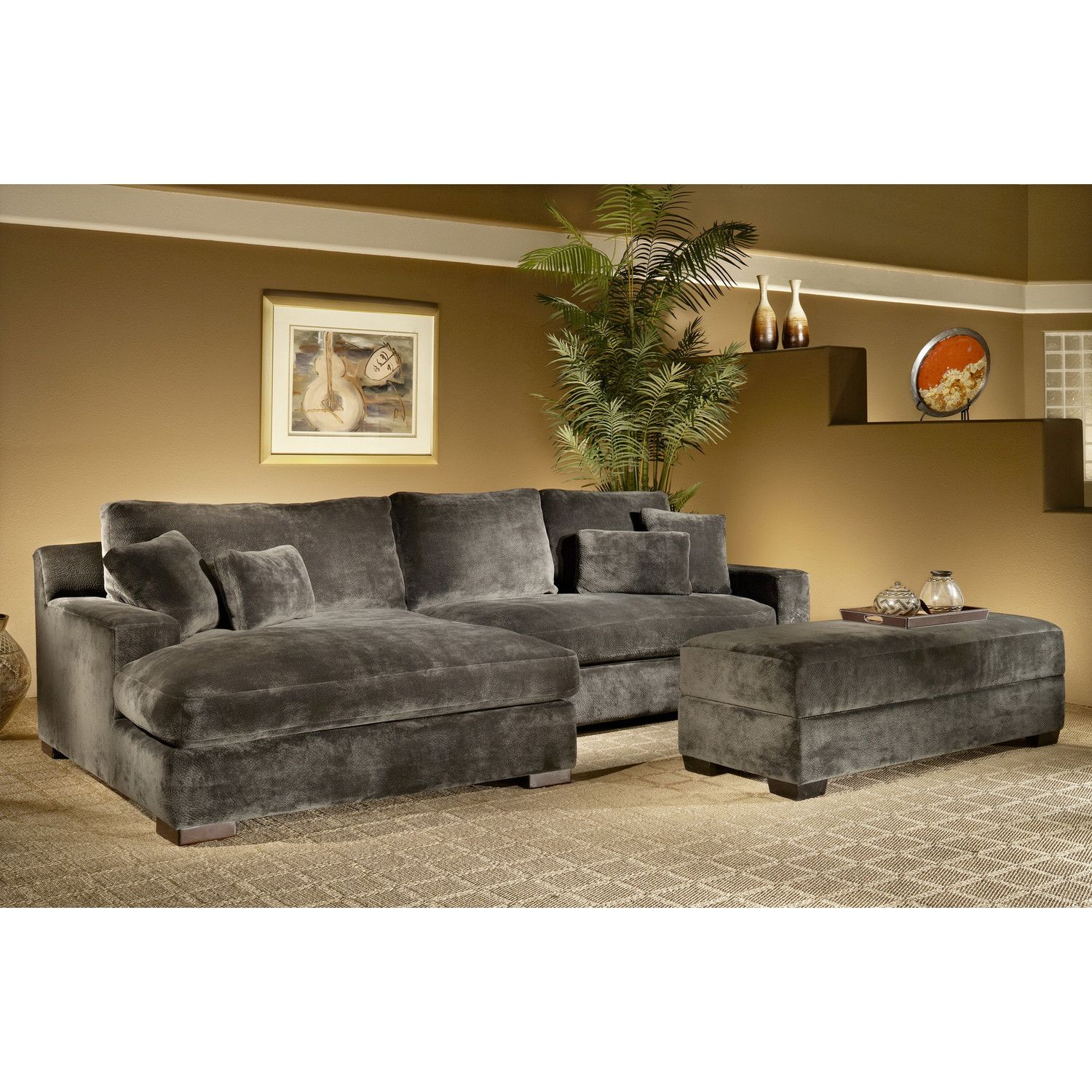FREE SHIPPING Shop Wayfair for Sage Avenue Bailey Sectional