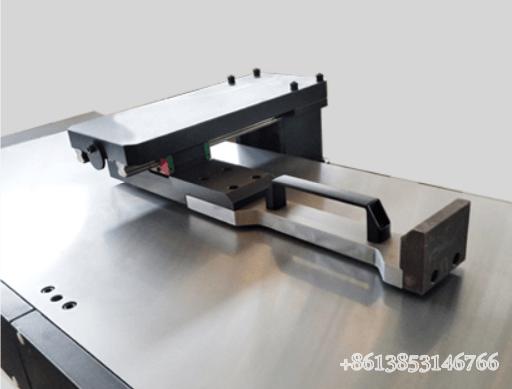 Look Cnc Copper Bus Bar Bender Hydraulic Type For Sale In 2020 Cnc Hydraulic Modular Design